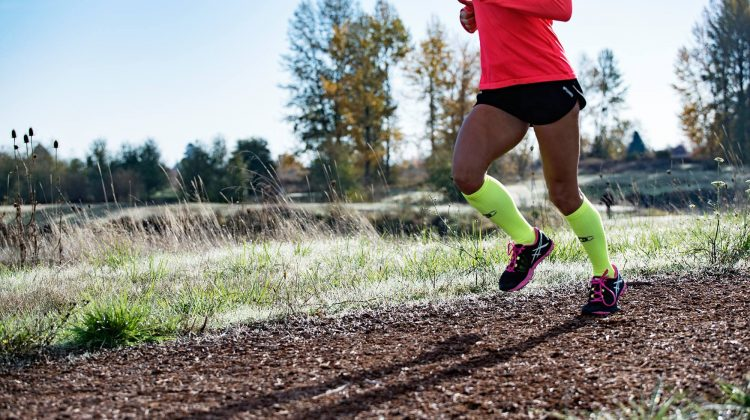 PRO Compression Socks Optimizes Performance and Style #Review
