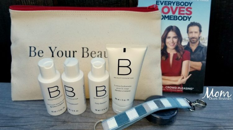 #Win Beauty Gift Set and a Movie! US ends 7/3