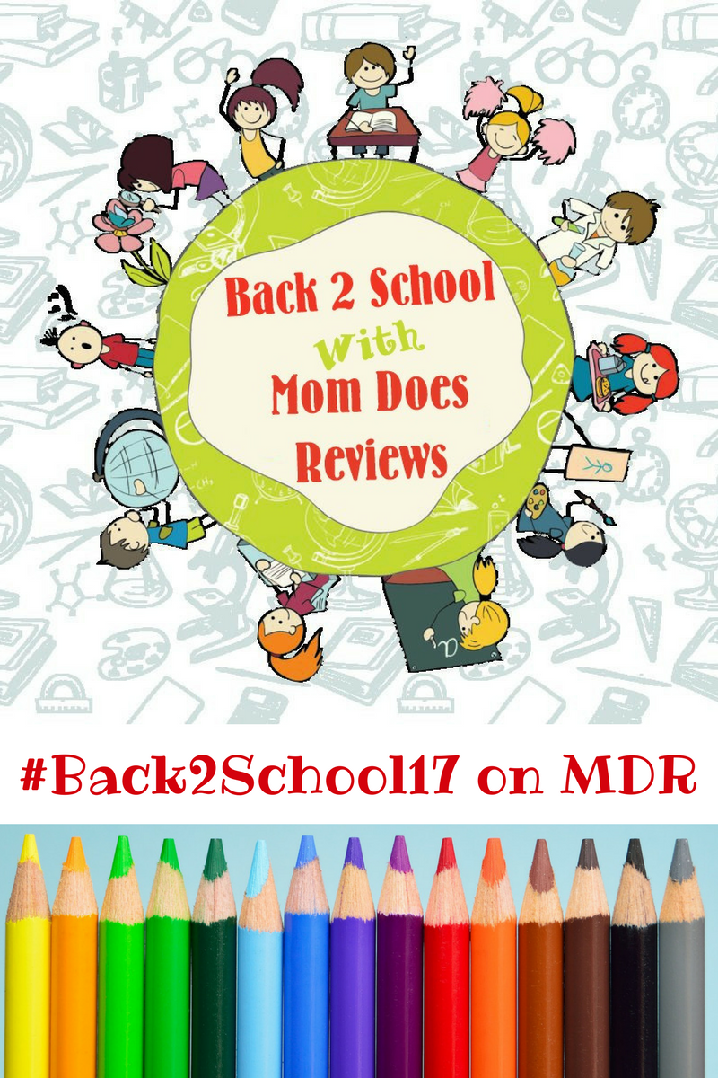 Back 2 School 2017 on MDR