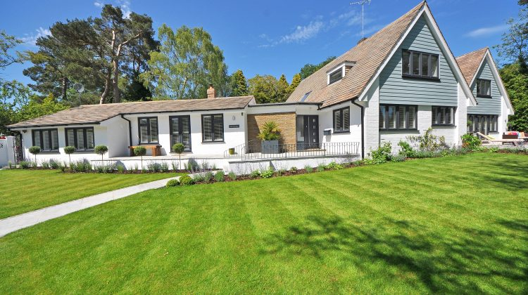 Perfecting Your Property: 4 Tips to Making the Most of Your Land