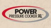 Power Pressure Cooker XL logo
