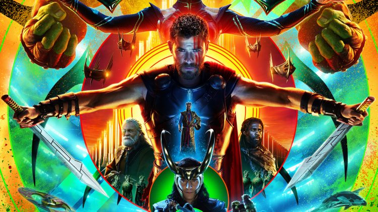 Don't Miss the New Trailer for Marvel Studios' THOR: RAGNAROK #ThorRagnarok