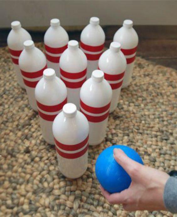 Eco-Friendly Bowling