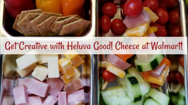 Heluva Good! Cheese- Perfect for Delicious Back to School Lunches! #HeluvaGoodSummer #IC