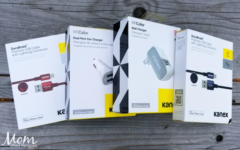 kanex products