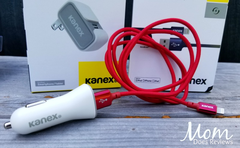 kanex power products