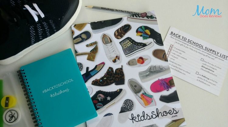 KidsShoes.com is your One Stop Shop for Boys and Girls Shoes #Review #Back2School17 #ShopKidsShoes