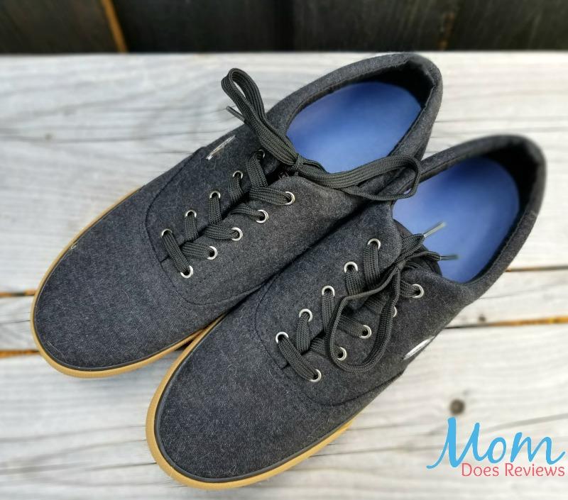 Lugz Seabrook Shoes Reviews