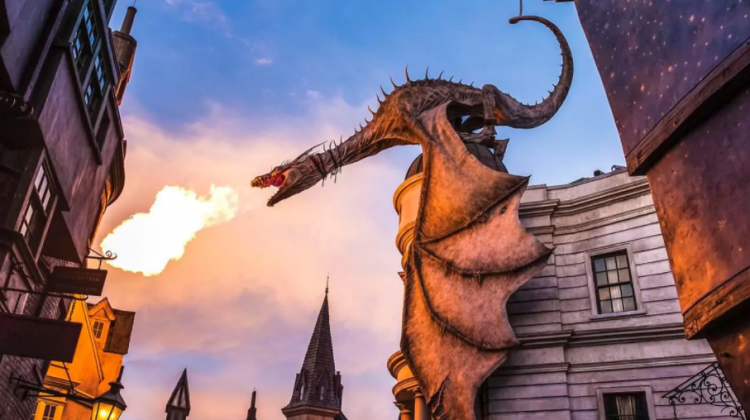 Follow our Magical Journey Through Universal Resorts, Orlando #ReadyforUniversal