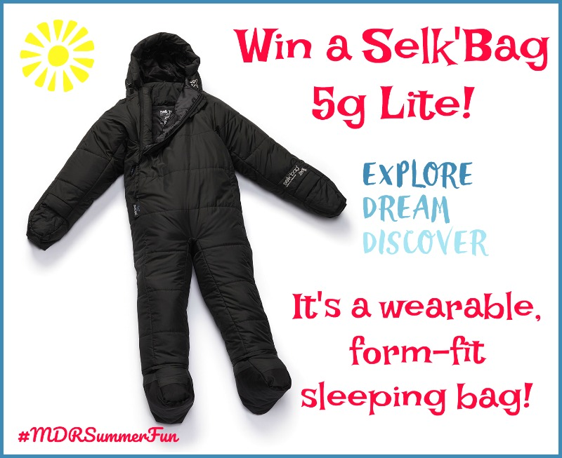 win a Selk'bag