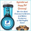 win happy hydrated pet container