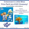 win little bites prize pack