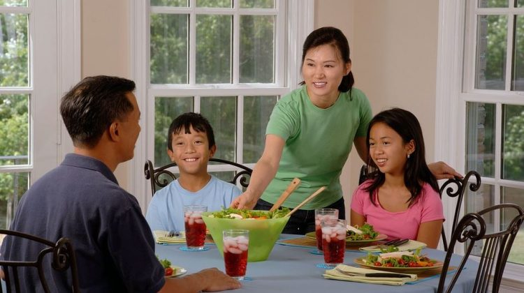 4 Nutritious Family Foods for Youngsters and Parents Alike