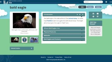 Introducing Britannica Kids a New Online Resource for Students
