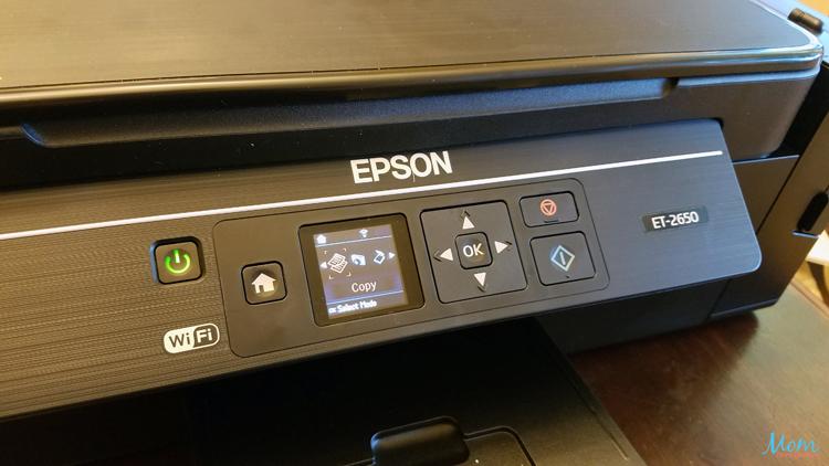 Epson Expression