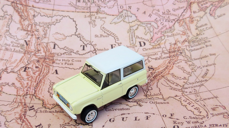 How to Improve Your Next Family Road Trip