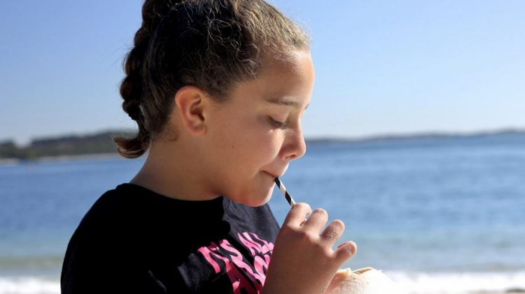 Keep Kids Happy with Refreshing Drinks on a Hot Summer's Day