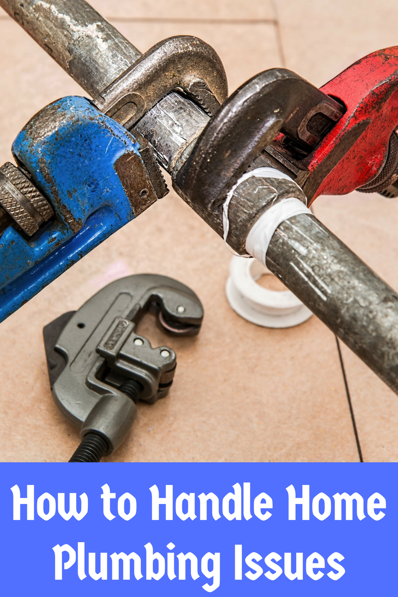 Perforated Pipes: How to Handle Home Plumbing Issues