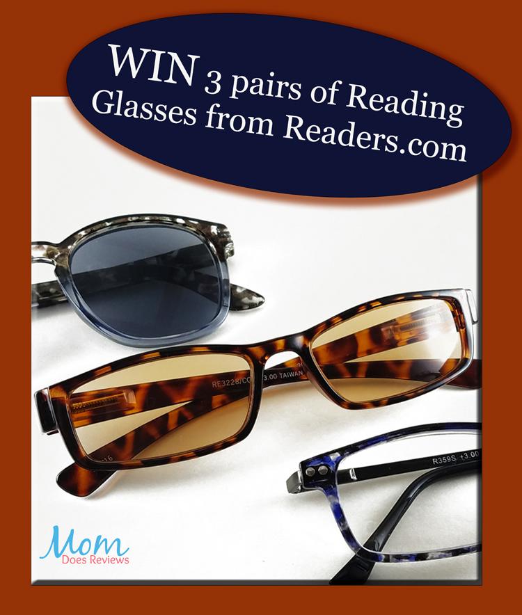 readers.com giveaway