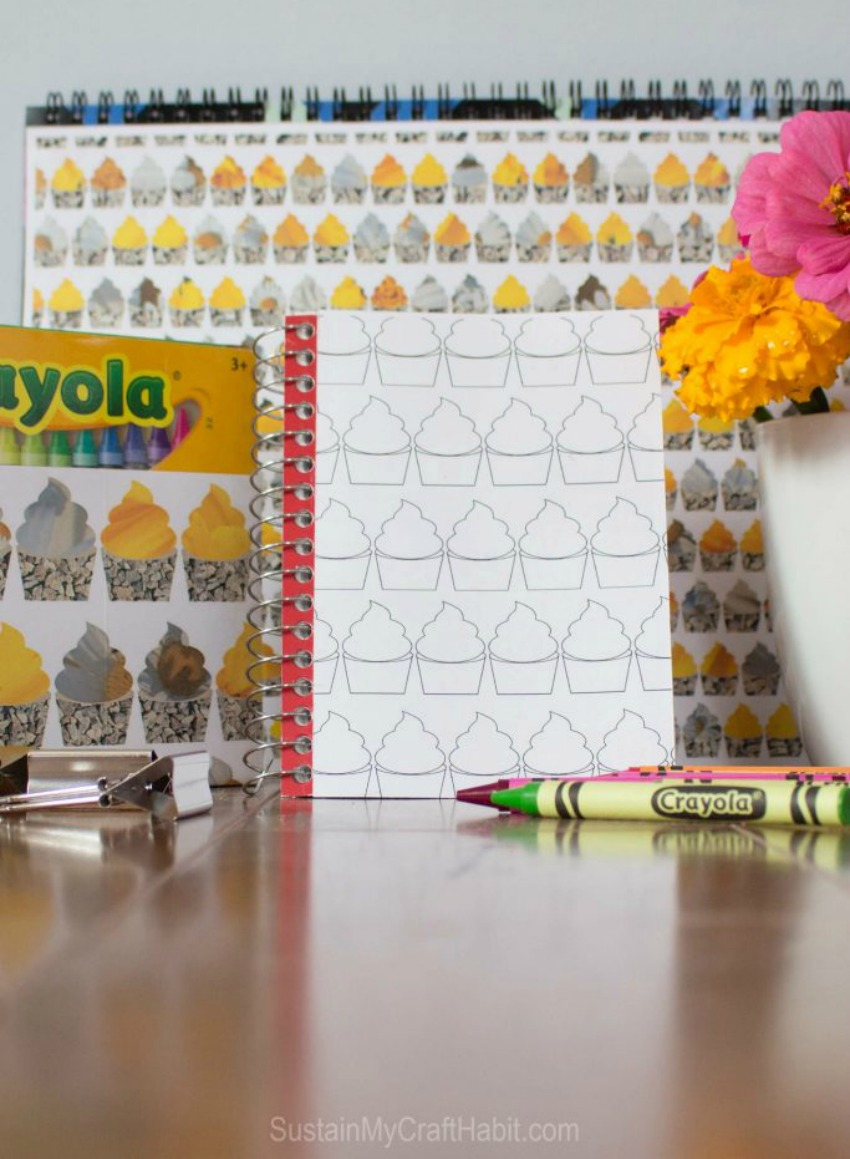 Souped-Up School Supplies