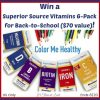 Superior Source Back to School Giveaway button