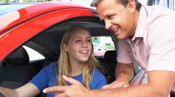 Teen Drivers: What Your Kids Need to Know About Getting Auto Insurance