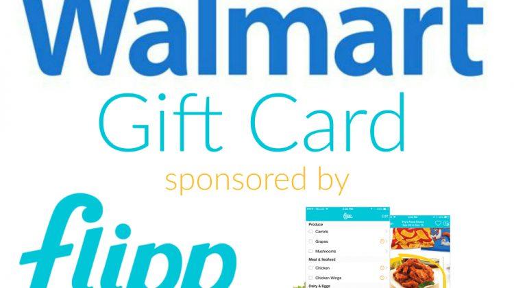 #Win $100 Walmart GC Ends 9/7 #Back2School17