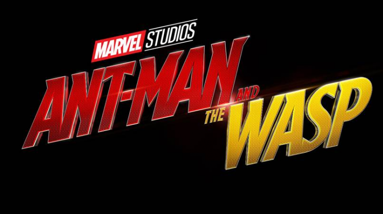 Marvel Studios Starts production on ANT-MAN AND THE WASP #antmanandthewasp