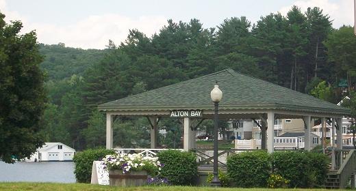 Alton NH