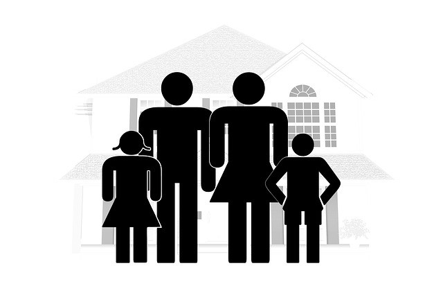 Home security for your family