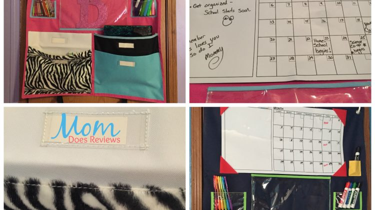 Organize in Style With The Homework Caddy #Review#Back2School17