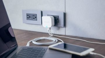 USB Wall Charger For Your Electronic Devices #Review
