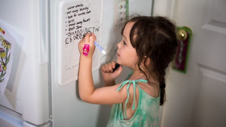 How to Make Chores Fun for Your Kids