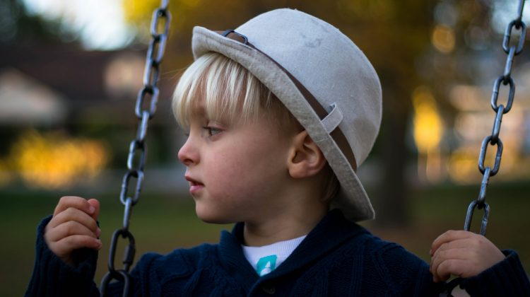 childhood injuries to watch for