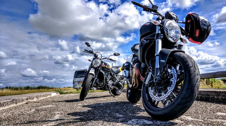 Teenage Biker: 4 Safety Tips for Teaching Them to Ride a Motorcycle