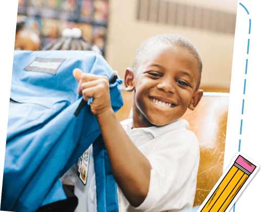 Scotties Kids In Need Foundation #SocialGood #Back2School17 #ReadySetSchool