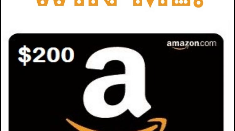 #Win $200 Amazon GC from Trend Micro US/CAN