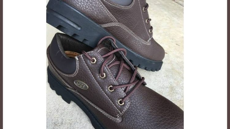 Lugz Empire Shoes #Giveaway US Ends 8/25