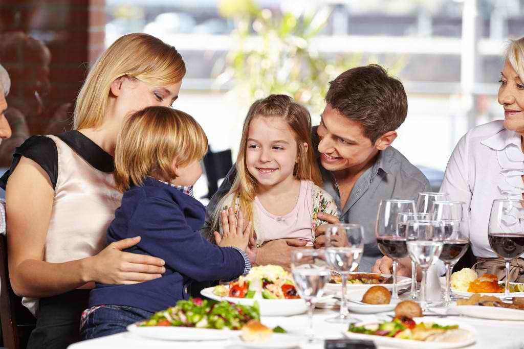 4 Under-the-Radar Restaurants That are Great for Your Family