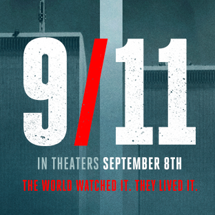 9/11 Movie with Charlie Sheen