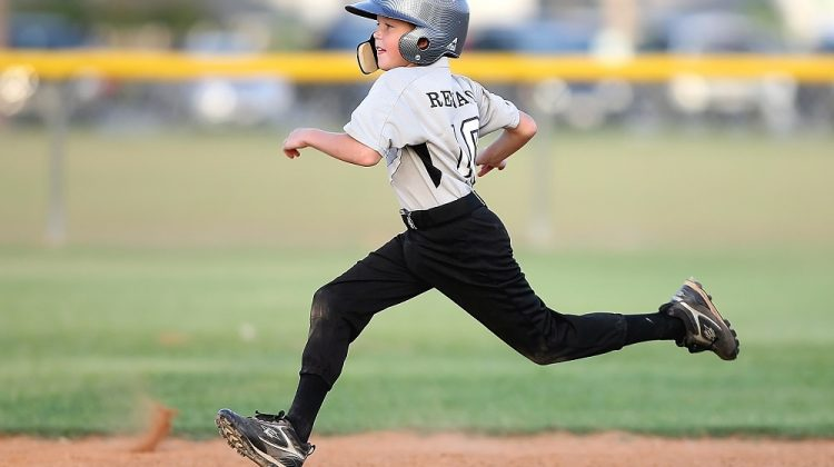 Active Youths: 4 Tips for Keeping Your Little Athlete Healthy