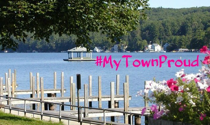 My Town Alton, NH and Old Home Week #MyTownProud