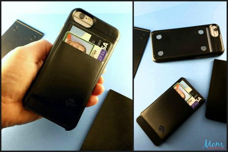 BUDU Phone Case