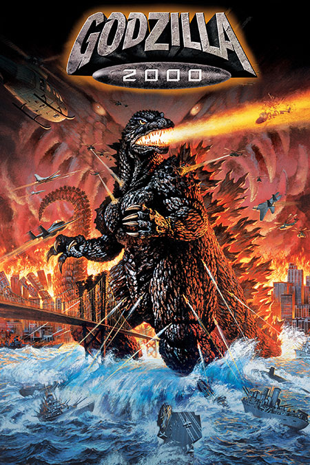 #Win Godzilla! @WatchComet US ends 10/5