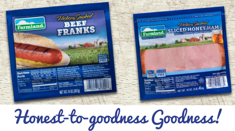 Farmland Bacon- 3 Great ways to Cook it for your Family #ad #TableToFarm