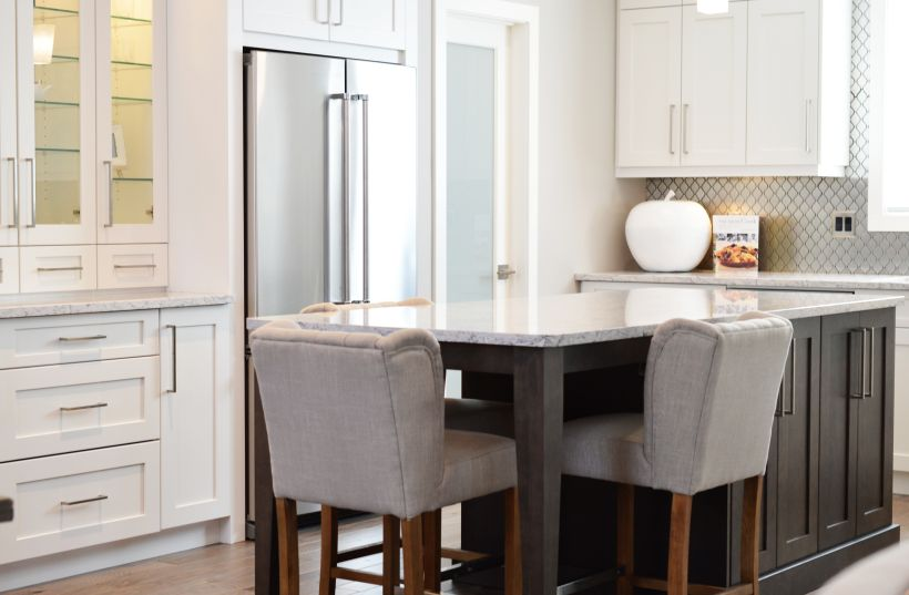 4 Kitchen Renovation Trends You Will Love