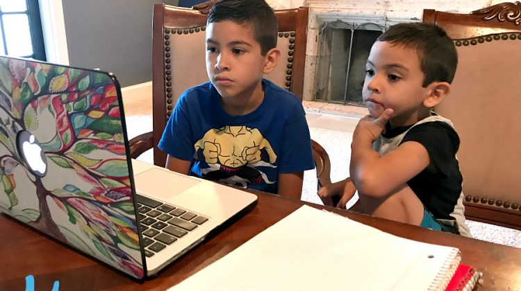 Outschool Online Classes for Kids K-12 #Back2School17