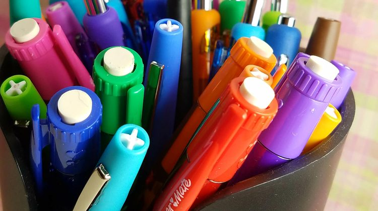 Make Your Writing Pop With Paper Mate #Back2School17