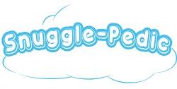 Snuggle-Pedic logo