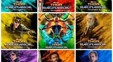 THOR: RAGNAROK Advance Tickets Now On Sale Now #ThorRagnarok